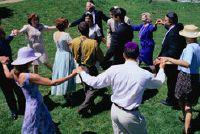 Israëlische dansen - Overzicht