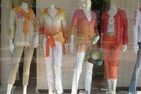 60 jaar - kleding leeftijd passende en modern combineren