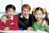 Als leraar in het buitenland
