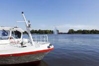 Ferry Bleckede - ervaringen