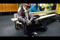 Leer schaatsen - oefeningen voor beginners