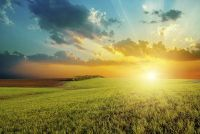 Sunrise tijden - waarom veranderen?
