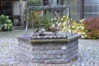 Muren fonteinen - Beginner's Guide