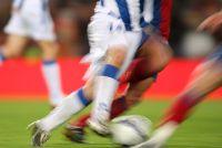 Na voetbal: benen pijn doen - wat te doen?