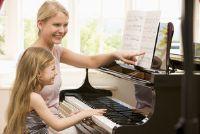 Piano Pieces voor de klassen beginners '- Aanbevelingen