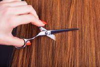 Één pagina lang, een korte - Hairstyle Tips