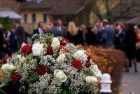 Dress code op de begrafenis - wat te zoeken