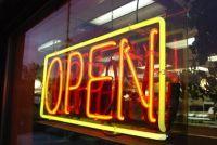 Zijn de winkels geopend van vandaag?  - Om de vakantie te onthouden