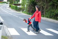 Bevorder onafhankelijkheid van uw basisschool student - naar school veilig