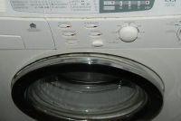 Build kast voor wasmachine zelf - hoe het werkt
