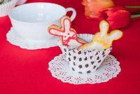 Met Pasen bakken - recepten voor zoete Pasen decoraties