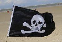 Gebouw instructies voor LEGO - zodat u op het piratenschip te bouwen