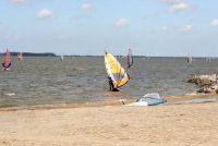 Stranden in Nederland - dus ga goedkope strandvakantie aan de Noordzee