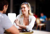 Vuistregels voor de eerste date - zodat u goed gedragen