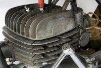 Reinig de carburateur in de Honda Dax - hoe het werkt