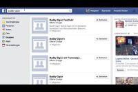 Facebook: Vind groepen - hoe het werkt