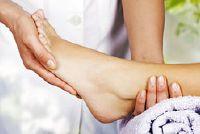 Kosten van voetverzorging