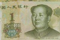 Swap In China geld - dat is waargenomen