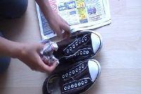 Wash Converse Chucks - dat doet de zorg
