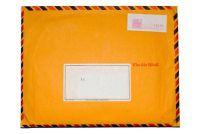 Wat is een gefrankeerde enveloppe?  - Mailings eenvoudig uitgelegd