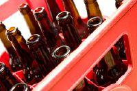 Gewicht van een krat bier - Informatieve