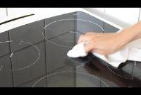 Reparatie keramische kookplaat - dus laten krassen verdwijnen