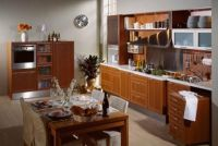 Laminaat, geschikt voor de keuken - eigenaardigheden van dampdicht laminaat