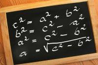 Stelling van Pythagoras: oplossen woord problemen - zo gaat het