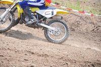 Keten reinigen van de motorfiets - Instructies