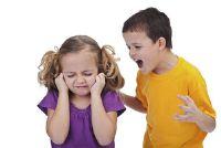 Kind gebeten in Kita - wat te doen?