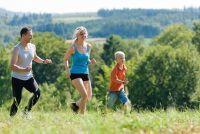 Verhoogde door sport - wat te doen?