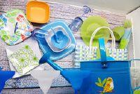 Hot Wheels - zodat u de accessoires gebruiken voor de verjaardag van een kind