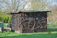 Voor het aanvragen van uw tuinhuis een bouwvergunning