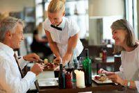 Restaurant: de lonen in de horeca - Informatieve
