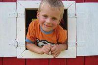 Dolls Dreamland - zodat u een feel-good speelruimte te creëren voor uw kleintje