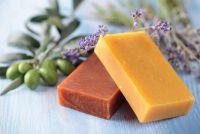 Maak Balsam zeep zelf - Patchouli