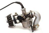 Wanneer Speedfight 2 passen de carburateur - Tips en trucs