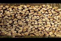 Wat is het gewicht van een kubieke meter hout - zodat u kunt berekenen