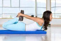 Heupzenuw - Oefeningen voor een sterke rug
