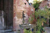 Sluit handpomp - Aanwijzingen voor het installeren van de Garden Pump