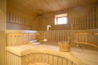 """""""Hoe ga ik naar de sauna?""""  - Om naar de verschillende stappen van een sauna sessie op"""