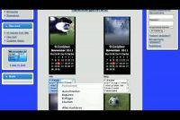 Geïntegreerde kalender in Homepage - Hier is hoe