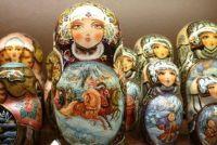 Russische kleding - weten