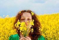 Home remedies voor hooikoorts - zodat je rustig blijven ondanks pollen