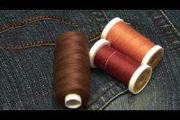 Reparatie Jeans - hoe het werkt