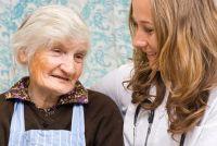 Solliciteer voor Attendance Allowance voor mensen met dementie - dus slaagt's