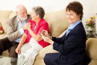 Terugtrekken weduwepensioen - die u moet zich bewust zijn