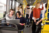 Bus rijdt van de belasting te vestigen als een leerling?  - U moet weten