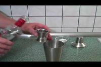 Smirnoff Ice mix zelf - Recept