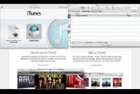 Installeer iTunes opnieuw - hoe het werkt